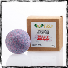 "Badebombe ""Beauty Bubbles"" 150g"