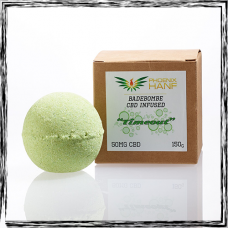 "Bathboms CBD Infused ""Timeout"" 150g"
